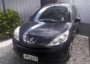 Peugeot 207 compact 5 puertas 2008 extra full