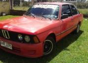 Vendo excelente bmw316 usd 3500