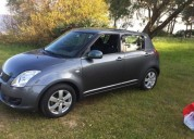 Vendo suzuki swift extra full 2009