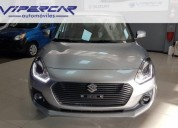 Excelente suzuki swift glx japon 2017 0km
