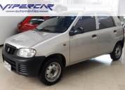 Suzuki alto aÑo 2011, contactarse.