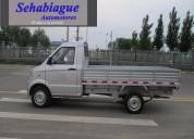 Excelente camionetas pick up victory auto km precio leasing u$s 9385