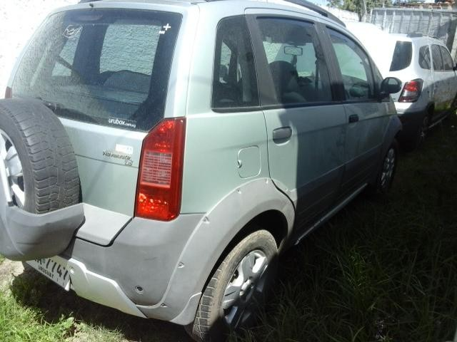 Fiat idea adventure un deue o 2007 impecable montevideo for Fiat idea 2007 precio