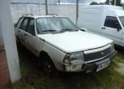 Vendo o cambio x motos o similar renault 18 break rural 5 ptas
