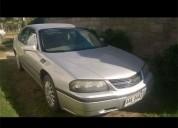 Vendo chevrolet impala 2003