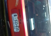 Vendo excelente auto citroen ax
