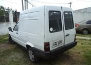 Fiat fiorino furgon 1.7 d buen estado