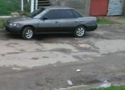 Subaru legacy full