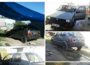 Vendo o permuto excelente nissan march del 91