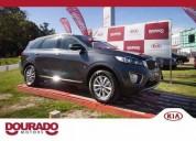 Oportunidad!, new kia sorento 3.3 v6 hp aut. sec 6ta.