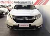 Honda crv ex 4x2 modelo 2018!