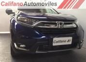 Honda crv new exl 4x4 made in usa!!