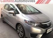 Honda fit ex automÁtico modelo 2018 0km, contactarse.