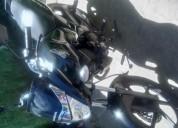 Honda unicorn 150cc al dia y baccio classic 125 cc