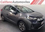Honda wrv ex extra full modelo 2018 0km, contactarse.