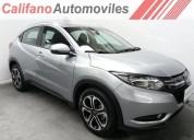 Honda hrv exl extra full modelo 2018