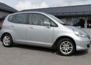 Lindo honda jazz perfecto estado