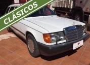 Mercedes benz 300 e rural, 3.0 turbo diesel.