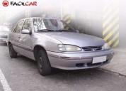 daewoo racer gti 1997 nafta dir/hidráulica.