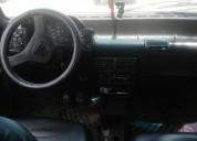 Vendo permuto por diesel 4 puertas, contactarse.