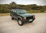 Excelente jeep, vendo permuto financio