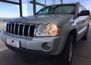 Excelente jeep grand cherokee 5.7 hemi blindada
