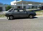 Renault 11 Impecable 130000 kms cars