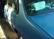Excelente auto renault 18año 90