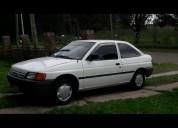 Ford escort año 94