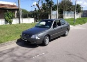 Excelente hyundai accent 2001 extra full coupe