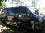 Oportunidad!. camioneta hyunday h100