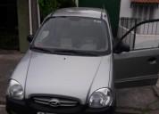 Hyundai atos gls 2001 Único en su estado.