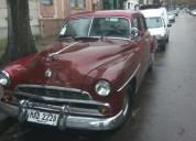 Excelente dodge 1951 de luxe