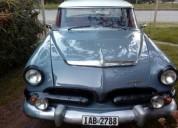 Vendo 1955 ld 28 dodge 1955