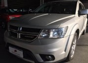 Excelente dodge journey 3.6 v6 awd sxt, 2014