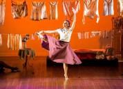 Profesora de danza