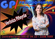 Veronica piñeyrua contrataciones veronica piñeyrua