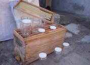 Oportunidad para apicultores y envasadores de alimentos