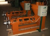 Prensa extrusora meelko de oleaginosas de aceites 350-500 kg/hr