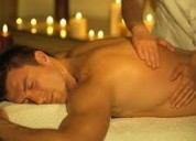 Brindo servicio de masajes