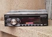 Vendo radio poneer para autos
