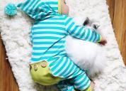 Venta de ropa para bebes y niños montevideo cutest babies uruguay