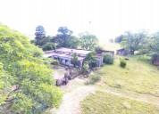 200hás campo ganadero en durazno