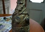 Vendo hermosas artesanias en botella unicas
