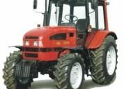 Belarus tractores y repuestos