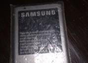 Baterias samsung nuevas