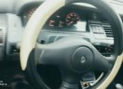 Renault clio sedan 5 puertad