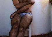 Chico scort para sex discreto
