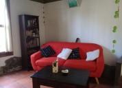 Casa cordòn sur 2 dormitorios parrillero estufa leña u$s 130000 + bhu
