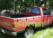 Fletes, mudanzas, envíos 094 724951